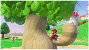 Mario and the Tail tree (3)
