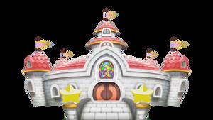 Peach's Castle (ML SS+LSDB) alt
