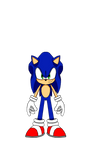 Sonic anime