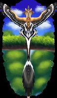 symmetry TSoIF by Shavahiivallah
