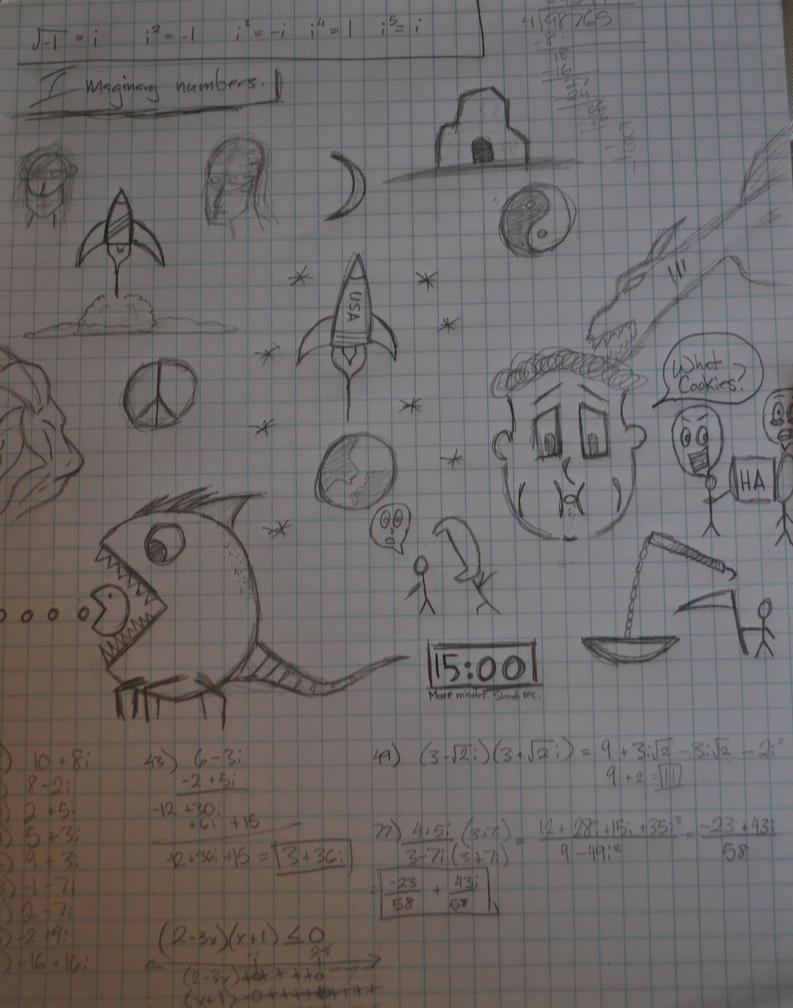geometry doodle - photo #18