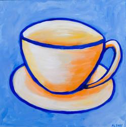 Coffee by annaleahy