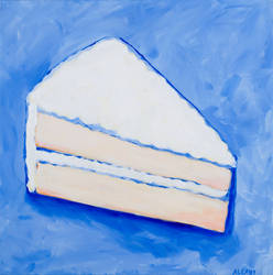 CAKE by annaleahy