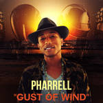 Gust Of Wind by Pharrell Single Cover Concept
