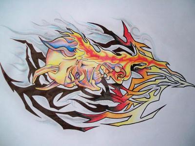 Devil by InsaneER
