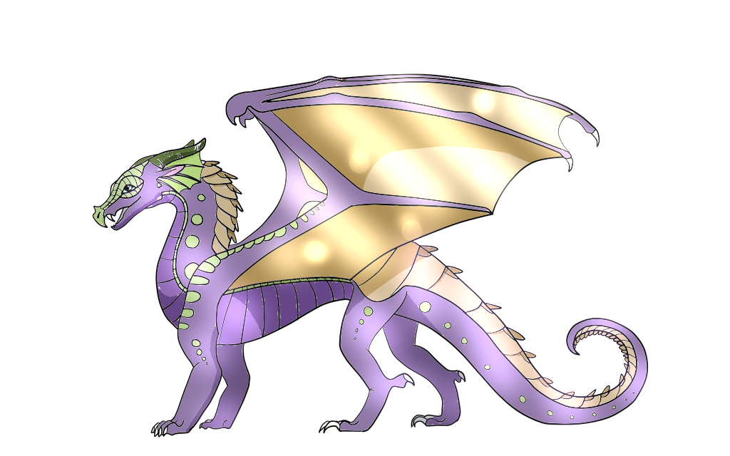 Rainwing-Mudwing Hybrid 2 (OPEN) by SereneOblivion on DeviantArt