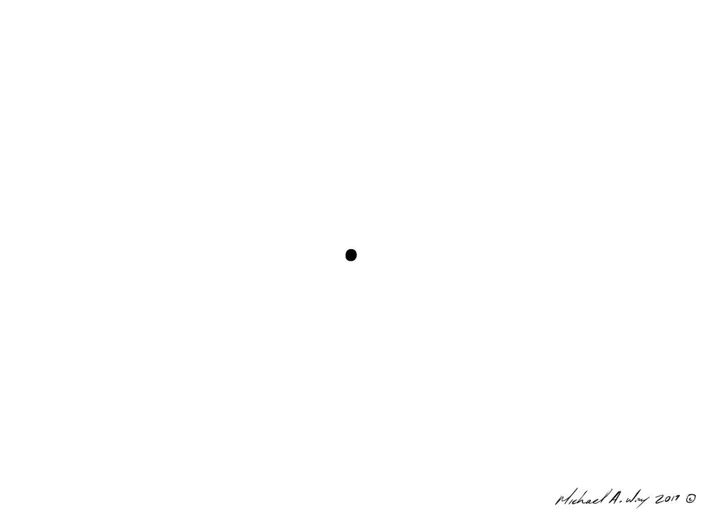 the lonely dot on the blank page by mike crumbs on deviantart brain vector image brain vector graphic
