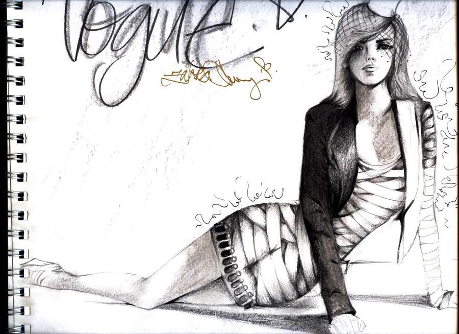 Vogue Net Xxx 100