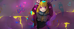 Cmyk by Aiko1001