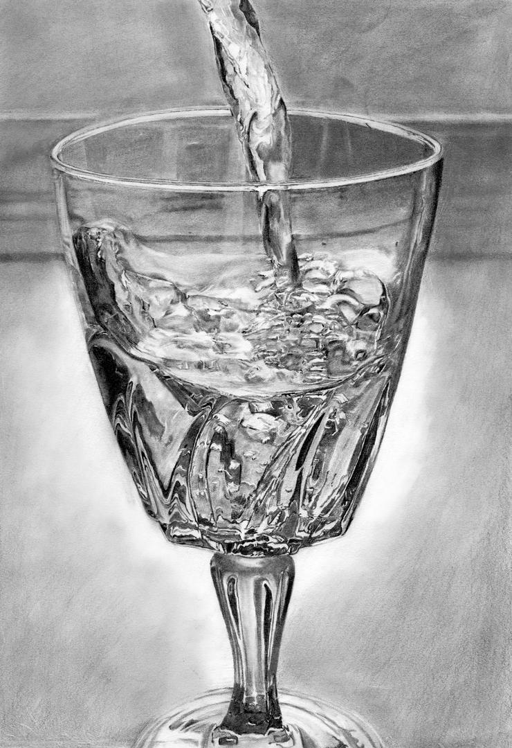 Thirst by Trichardsen