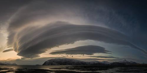 Wind Shaper by Trichardsen