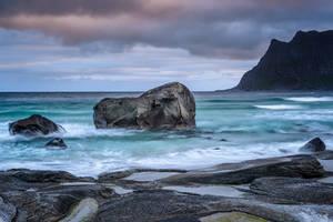 Rocks by Trichardsen