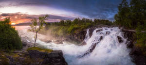 Navit falls