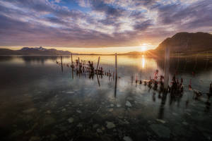 Alluvion sun by Trichardsen