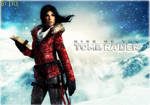 Rise Of The Tomb Raider (Wallpaper)
