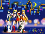 Sailor Team (Part 3)