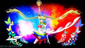 Rainbow Moon Heart Ache (Manga Version) by TRXNALARA