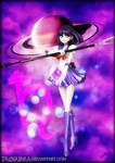 Sailor Saturn (Pure Heart Crystal Part 4)