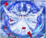 Neo Queen Serenity (Wallpaper 01)