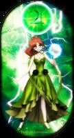 Princess Jupiter (SM Princesses 04) by TRXNALARA