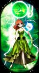 Princess Jupiter (SM Princesses 04)