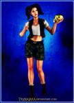 Tomb Raider Chronicles 15 by TRXNALARA