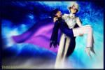 Prince Diamond and Sapphire