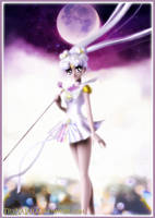 Sailor Cosmos (Perfect Edition) by TRXNALARA
