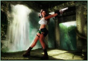 Tomb Raider III. 11 by TRXNALARA