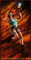 TR1 (Tomb Raider Suite: Part 1) by TRXNALARA