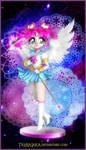 Sailor Chibi Chibi (Wallpaper 02)