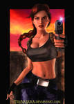 Tomb Raider III. 013 by TRXNALARA