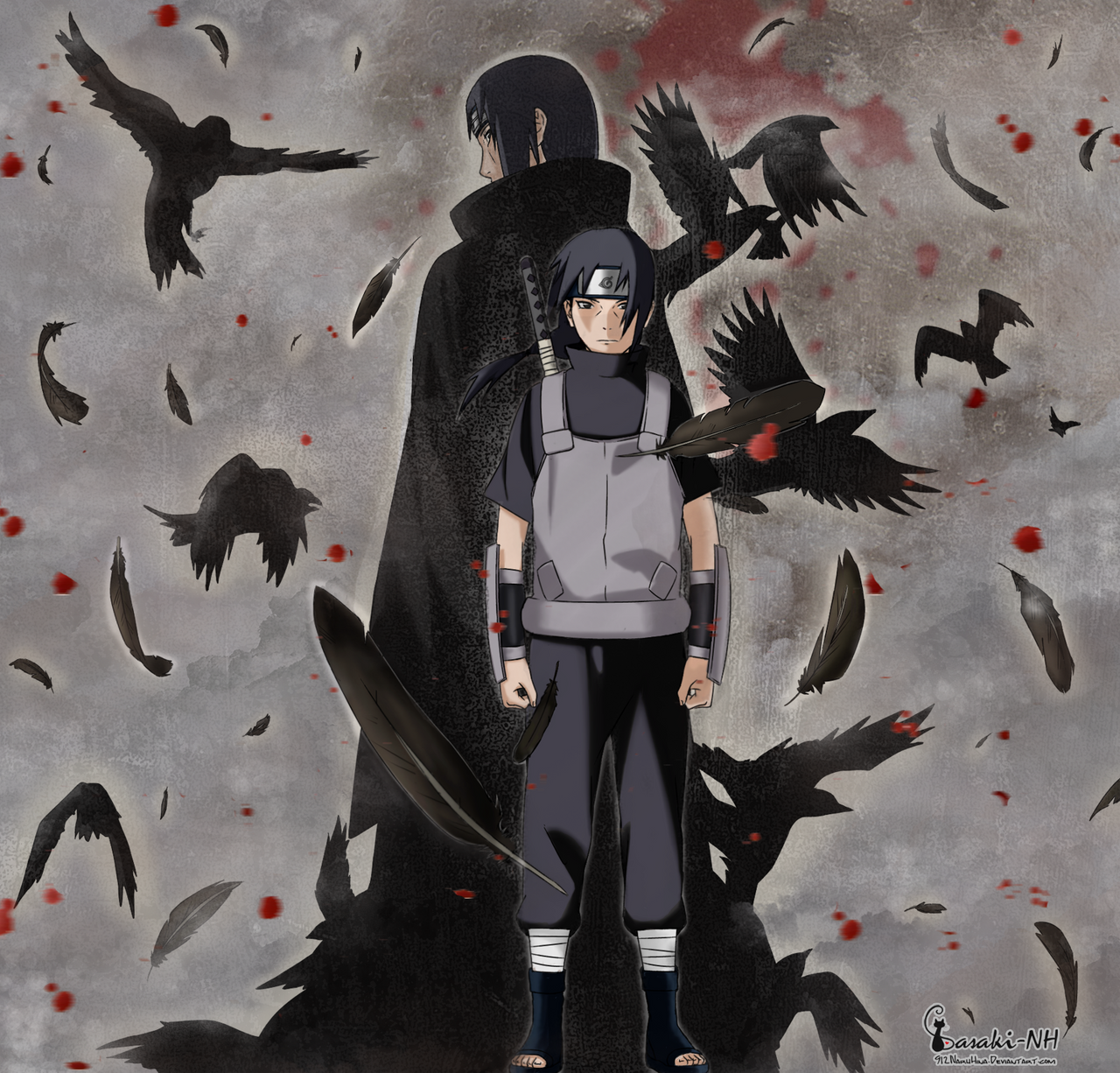 Itachi Shinden Gallery