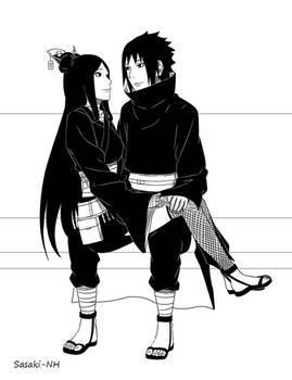 Izuna Uchiha and...