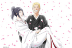 Wedding NaruHina