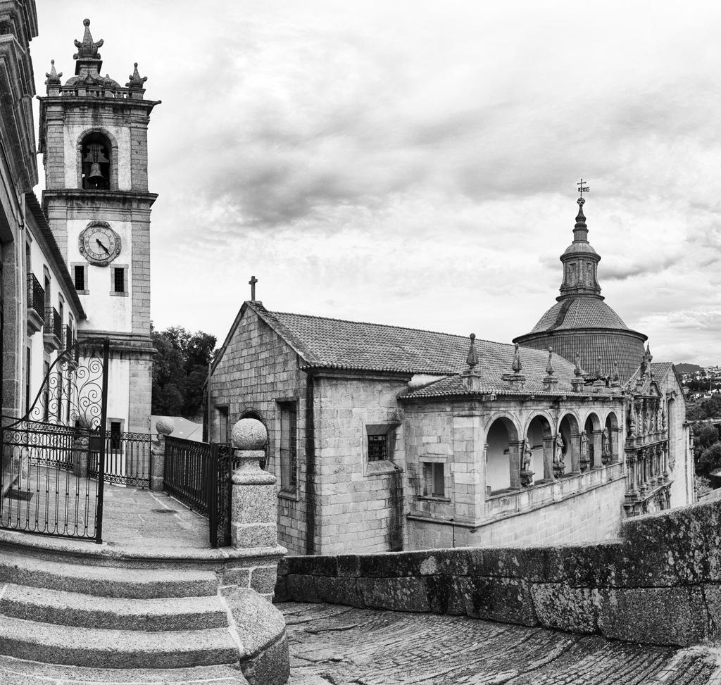 Alto de S. Goncalo, Amarante by rmalmeida