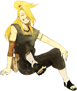 ask-Deidara's Profile Picture