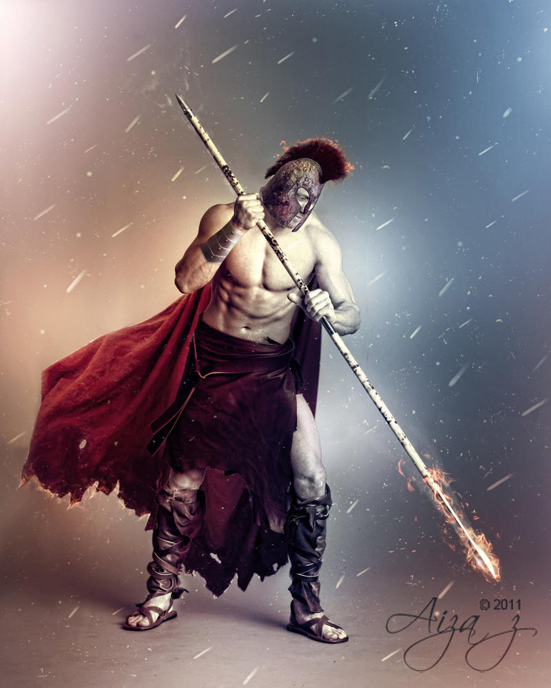 spartan warrior Madness no this is spartaaa few stories have captured the hearts and imaginations of nerds in the past few years like the epic graphic novel 300 and its faithful movie adaptation.