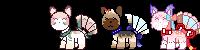 YFH Pixel Icons - OPEN! :D by pyrmappege