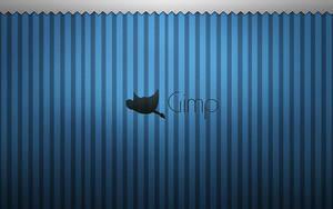 Wallaper Gimp_Blue