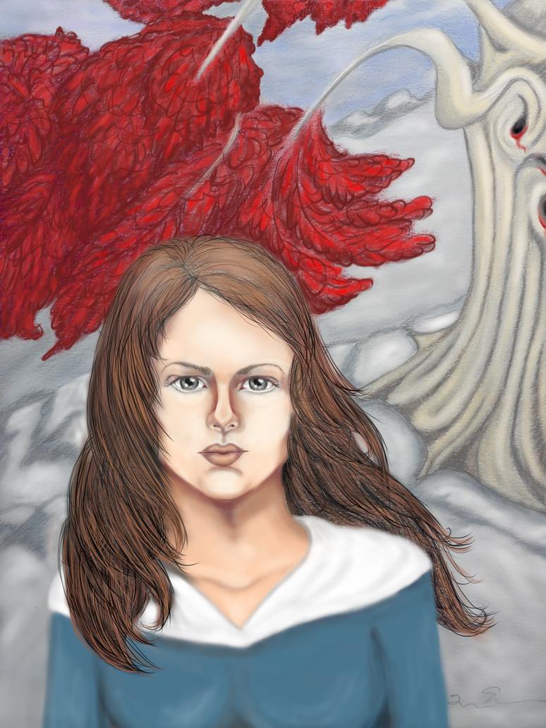 Lyanna Stark by Impsgramma