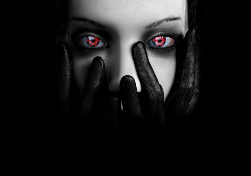 All Sharingan Eyes 3d Mangekyo Sharingan Eyes by