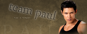 Team Paul by xx1wingedangel