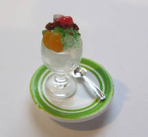 Japanese Shaved Ice by Bunny-with-Camera