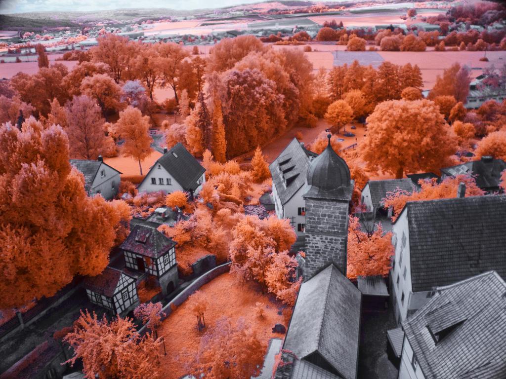 Gaenseturm by Bunny-with-Camera