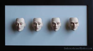 Expression Sampler 2 by BishonenHouse
