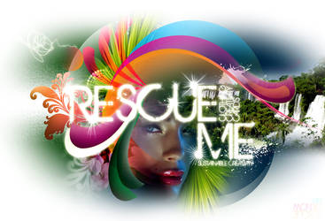 RESCUE ME by Soldout-design