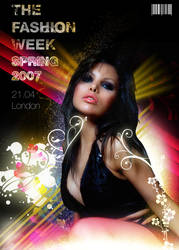 The Fashion Week by Soldout-design