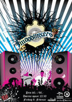 Moodmixer Poster by Soldout-design