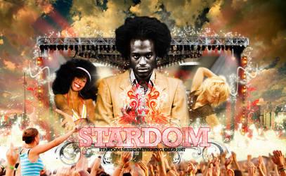 STARDOM by Soldout-design